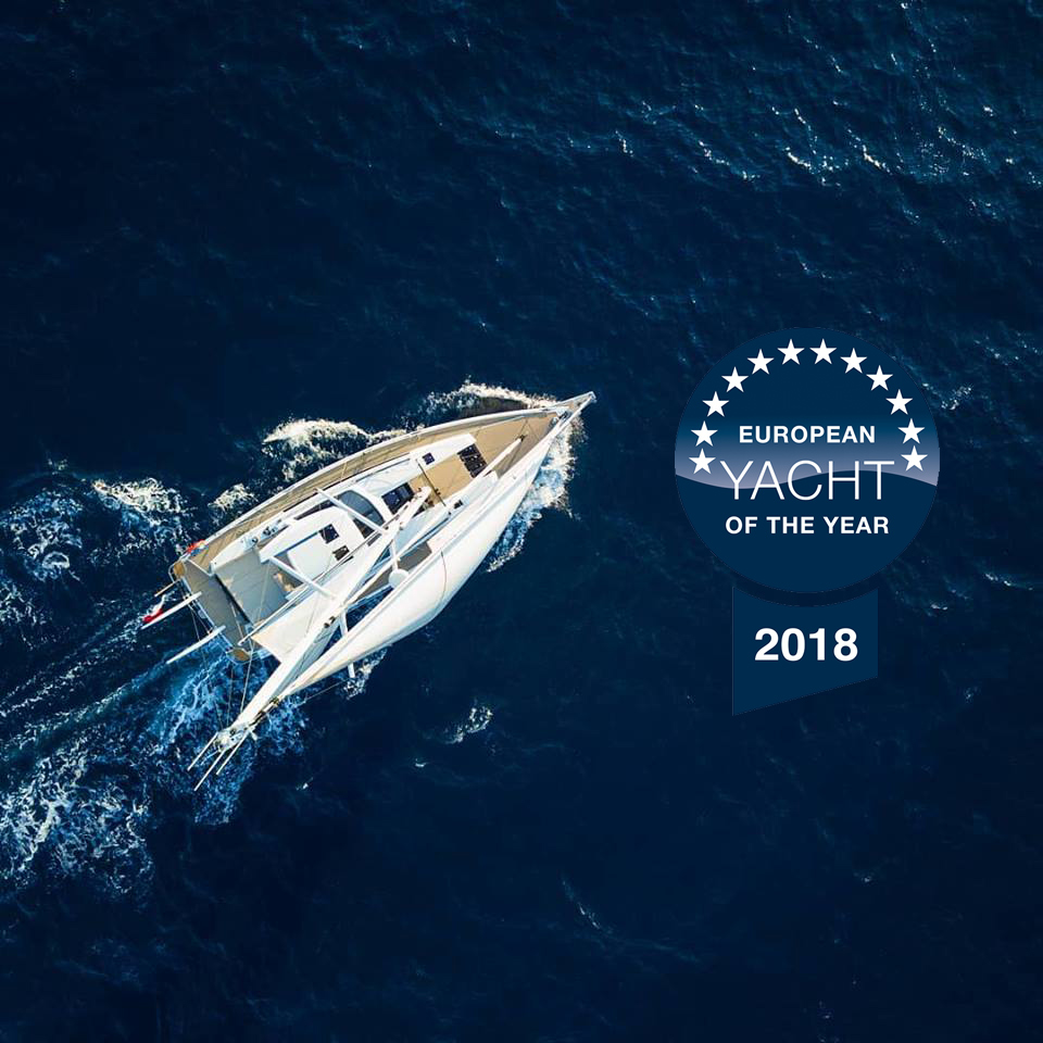 European Yacht Of The Year