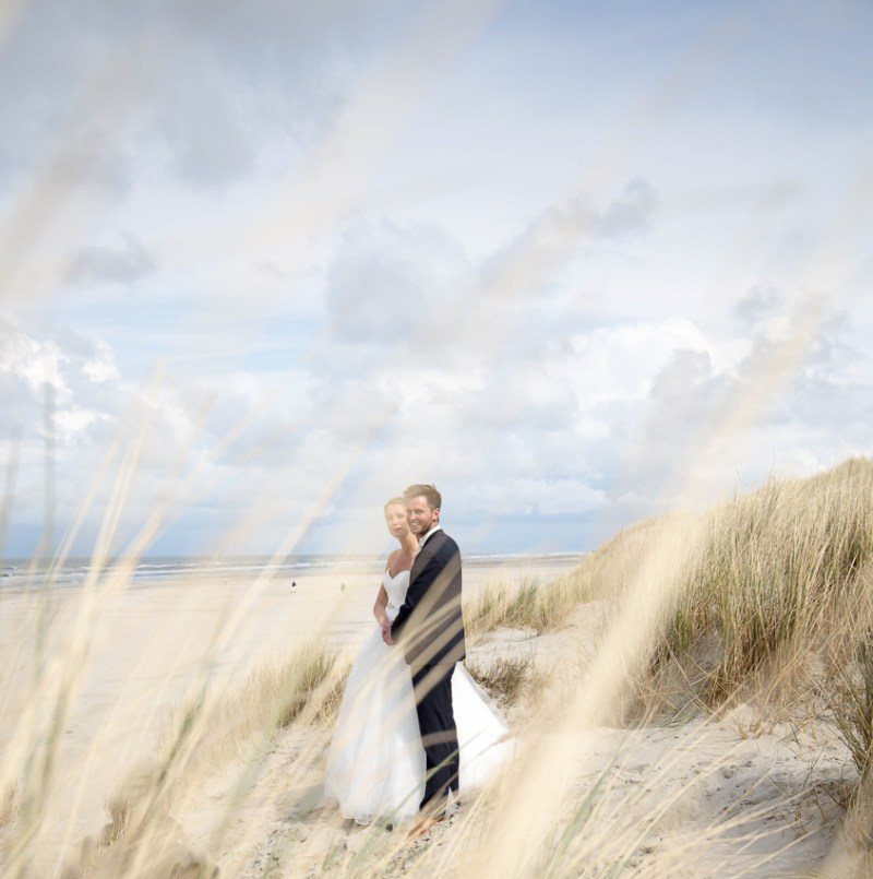 Trouwfotografie workshop Ameland-3