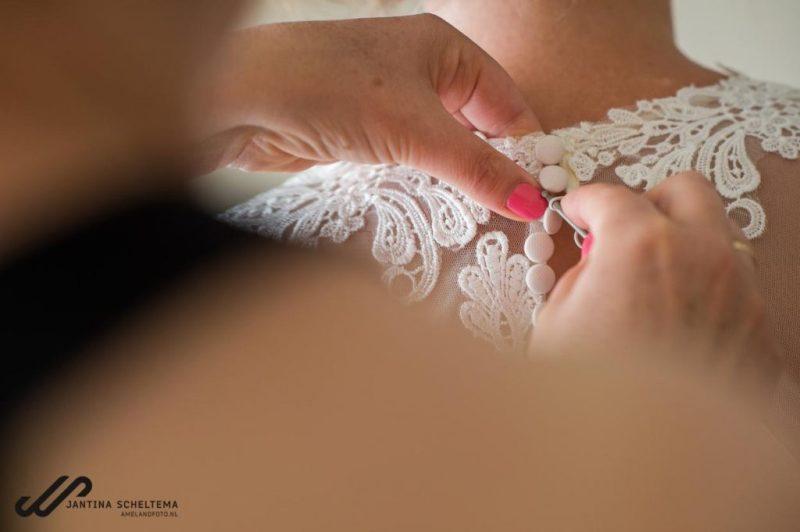 bruiloft NH Hotel Atlantic Kijkduin