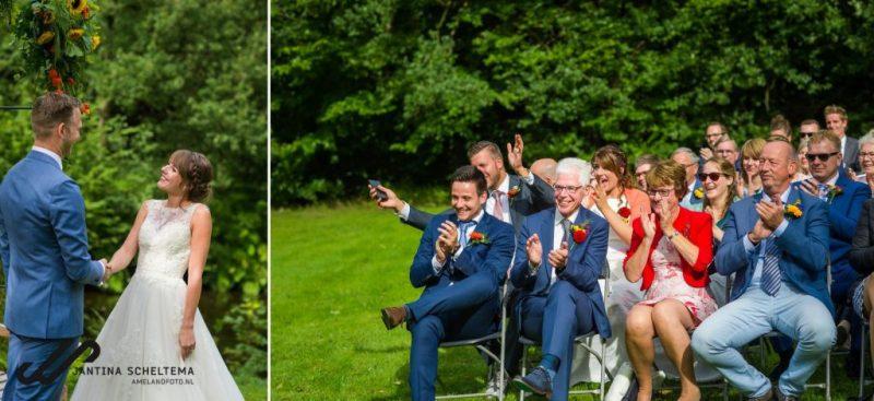 Bruiloft Oudemirdum