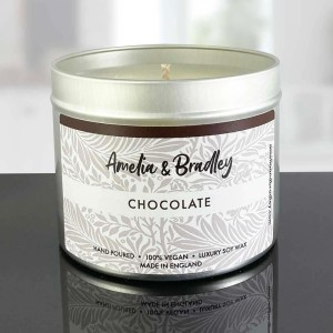 chocolate-soy-wax-candle