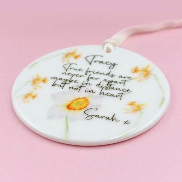 daffodil-decoration-friendship-keepsake