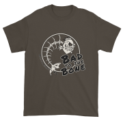 Bad to the Bone Ultra Cotton T-Shirt Olive