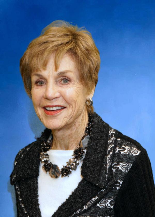 Janet Kolar - Deacon