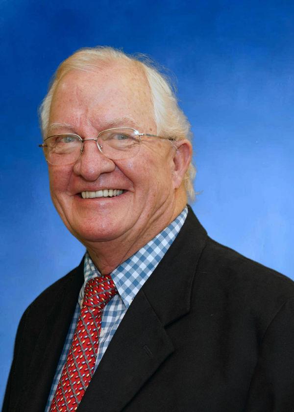 Ned Flemming - Communications