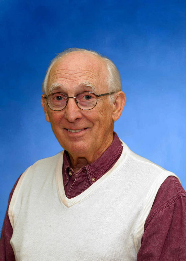 Stan Wilson - Vice President/Membership