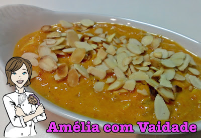 Blog: Frango ao Curry