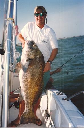 Amelia Island Fishing Reports 4