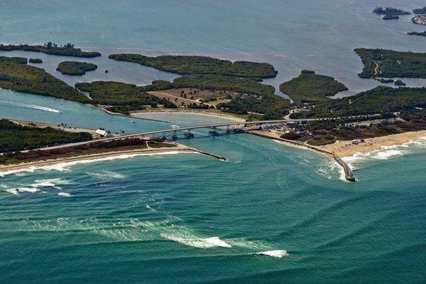 Fishing Piers in Florida 3