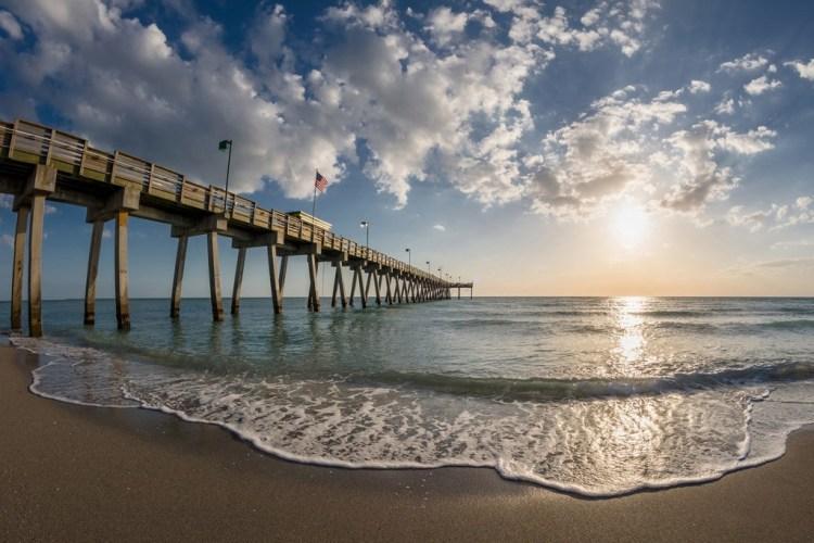 Fishing Piers in Florida 2