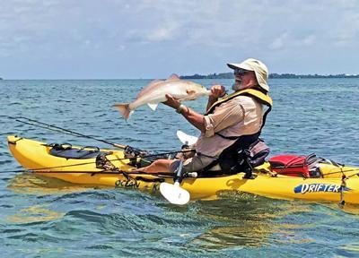 Amelia Island Fishing Reports 33