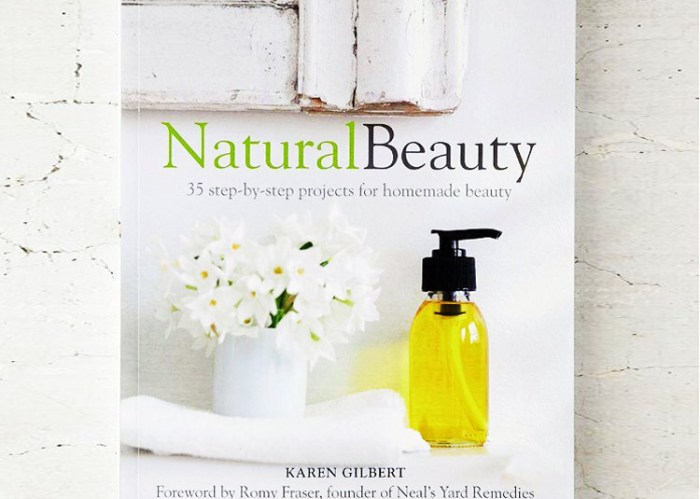 Natural Beauty by Karen Gilbert