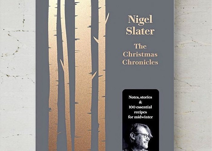 Christmas Chronicles, Nigel Slater