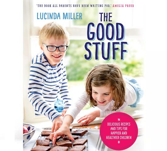The Good Stuff, Lucinda Millerr