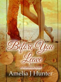 Before You Leave~Romance
