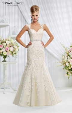 RONALD JOYCE EVELYN - SIZE 18 - RRP £1485 - SALE £520
