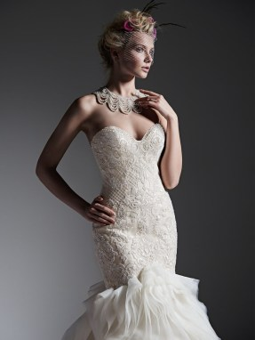 Sottero & Midgley - Faith