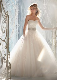 MORI LEE 1959 / SIZE 22 / WAS £1010 / NOW £525