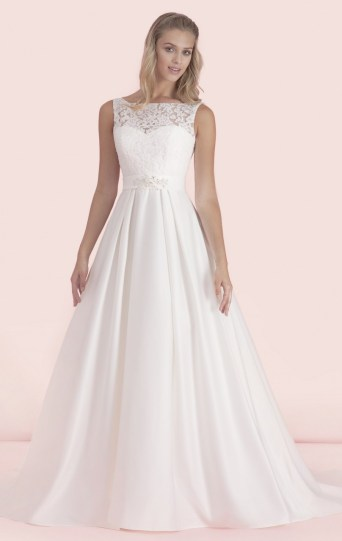 KELSEY ROSE 10008 / SIZE 10 / WAS £597 / NOW £280