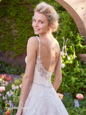 Maggie Sottero Designs is one of the most recognized and sought after bridal gown manufacturers in the world. Established in 1997, Maggie Sottero Designs redefined couture bridal fashion with its commitment to impeccable styling and incomparable fit at an affordable price.