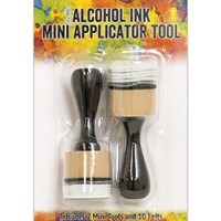 Alcohol Ink Tools