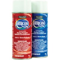 DecoArt Americana Sealer