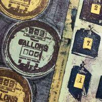 Seth Apter - Stamp Set