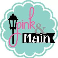 Pink & Main - Die Set