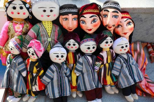 Mes premières impressions et expériences de ma vie à Tachkent, en Ouzbékistan