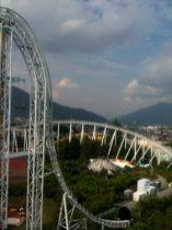 Fuji Q Highland Park