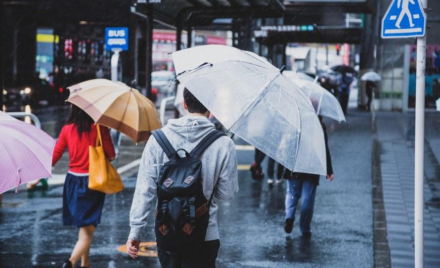 Expat au Japon