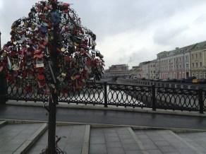 Ponts des amoureux