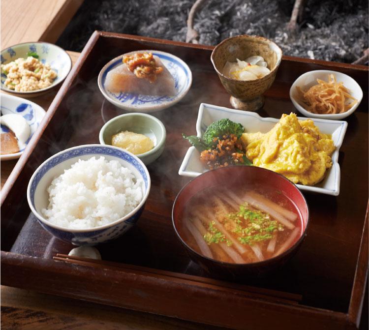Apprendre la cuisine japonaise
