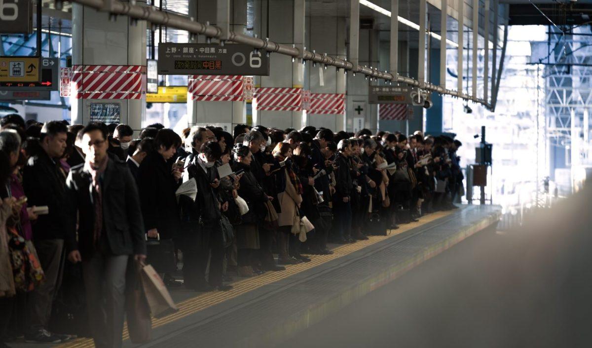 Le marché du travail japonais : plein emploi et réalité sociale