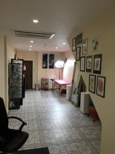 Salon Hachi #5