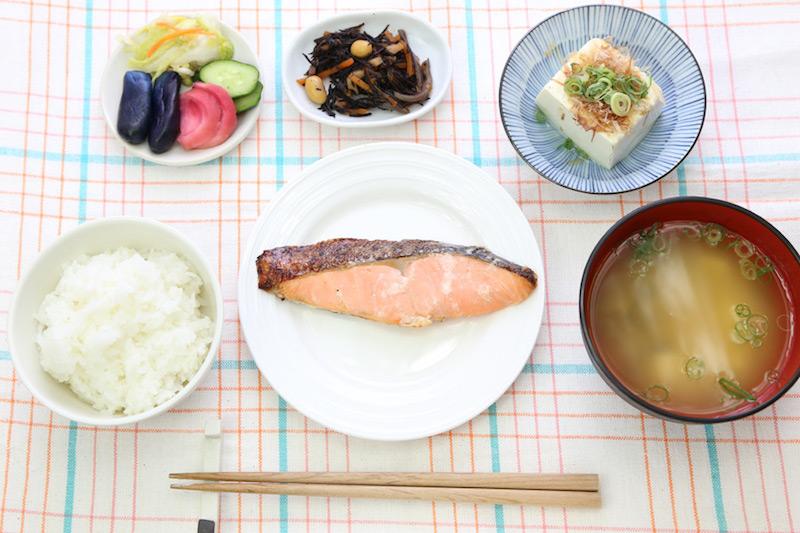 Ce que je préfère dans la nourriture japonaise
