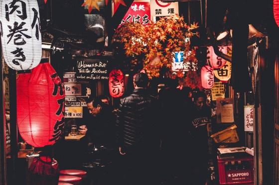 parler japonais vivre au Japon
