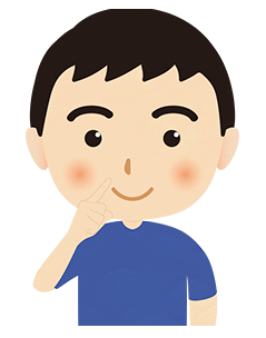Pointer son nez du doigt pour dire je en japonais