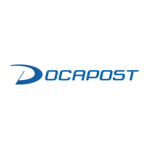 Logos Clients Docapost