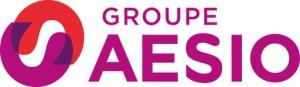 Logo Groupe AESIO
