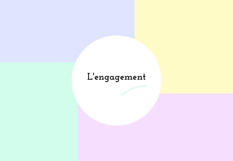 Engagement Valeurs Ethique Article Blog Amélie Rimbaud Graphic Designer Interface Direction artistique Nice Alpes-Maritimes