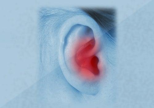 Dolor-de-oído
