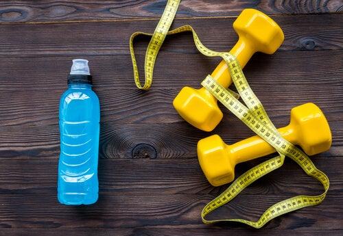 Faites de l'exercice