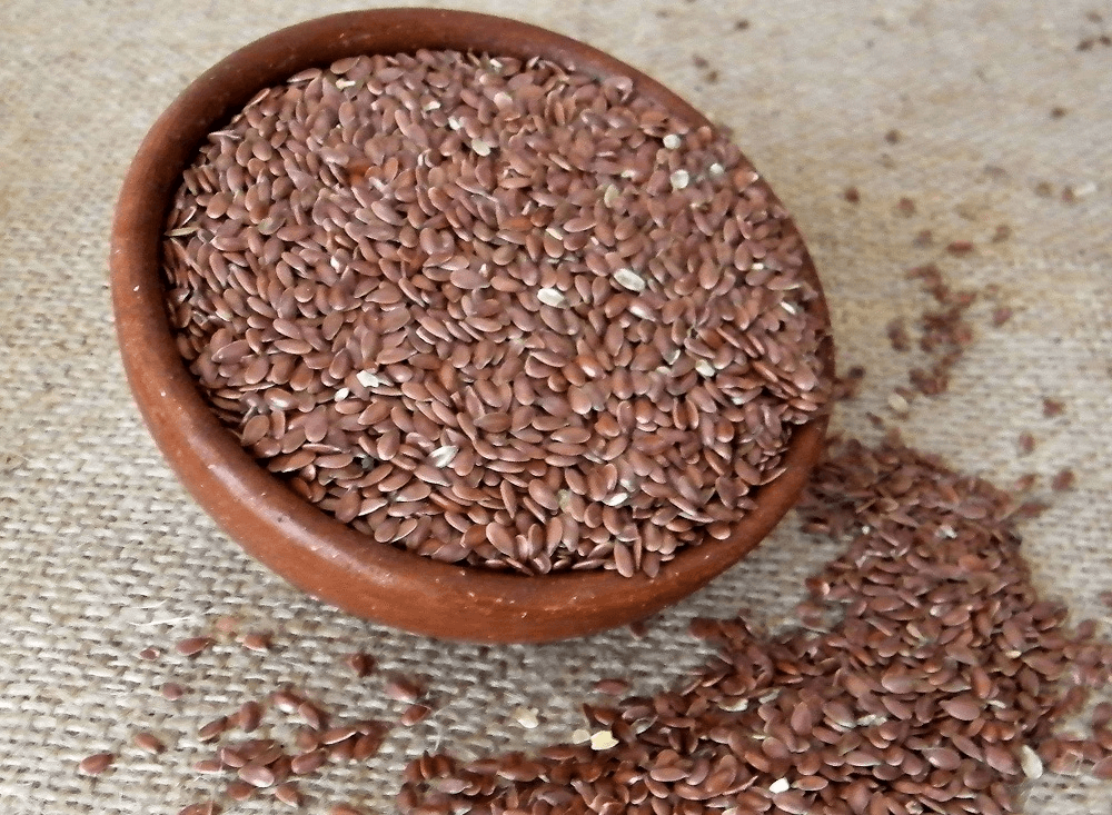 "The benefits of flaxseeds for constipation ""width ="" 1000 ""height ="" 733 "" data-recalc-dims="