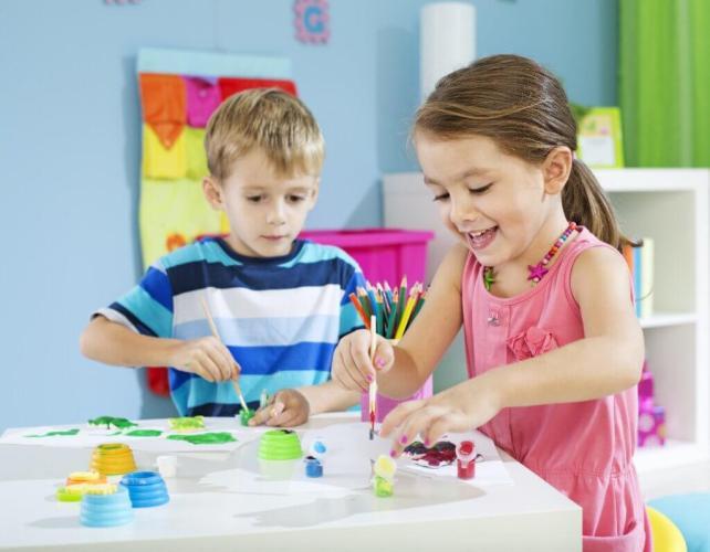 l'éducation des enfants du 21ème siècle et la technologie