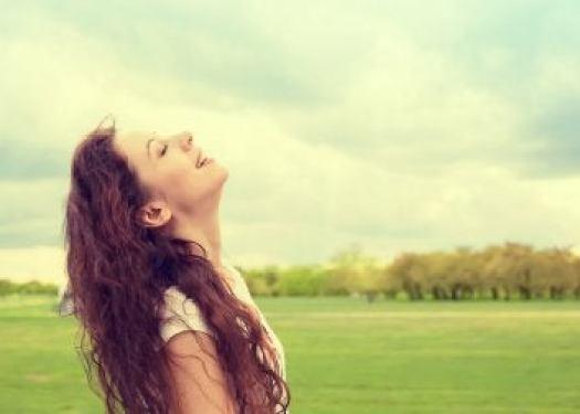 un des charmes de la ménopause consiste à contrôler ses émotions