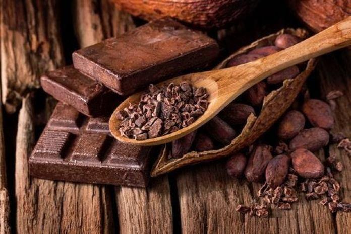 Le chocolat noir est bon pour la santé intestinale