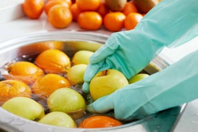 Comment nettoyer les fruits et les légumes en ces temps de coronavirus ?