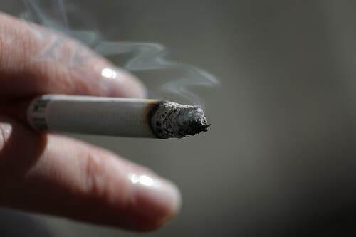 Eviter le tabac en cas de cholestérol