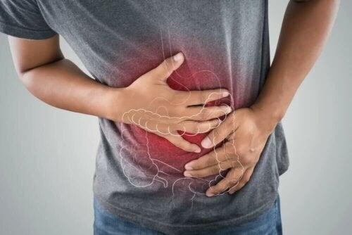 Les remèdes à la carotte aident à lutter contre les douleurs d'estomac